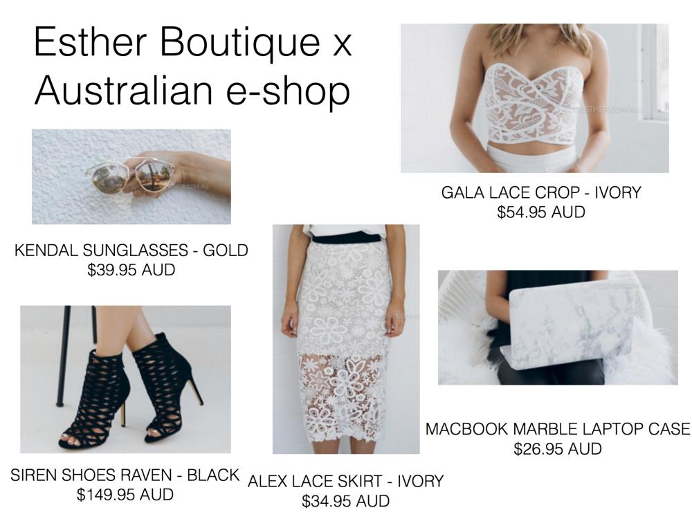 Esther - blog (glissé(e)s)